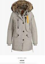 New (no tags) PARAJUMPERS Masterpiece Series - Kodiak - Womens XL - Retail $1145