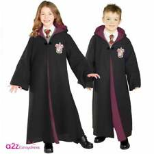 Girls Story World Book Day Week Character Fancy Dress Costume Outfit Hermione Deluxe 8 - 10 Years 884259
