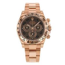 Rolex analoge Armbanduhren