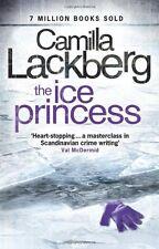 The Ice Princess (Patrik Hedstrom and Erica Falck, Book 1) (Patrick Hedstrom a,