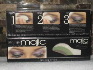 Eye Shadow Shade # 60 Cliopatra Eye Majic Instant Pack of 5