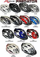 Rjays Predator Bike Helmet