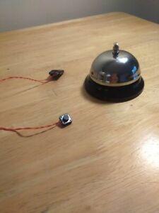 spirit Bell magic (remote)