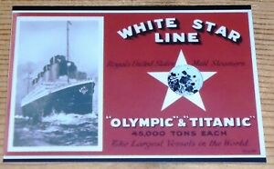 RMS Titanic 100 Years Commemorative Artifact Wreck Retrieved Coal Chase Card