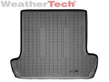 WeatherTech Cargo Liner - Toyota 4Runner - w/ 3rd row seats - 2003-2009 - Black