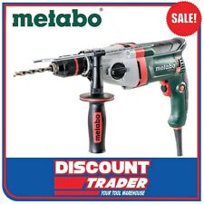 Metabo SBE 850-2 850 Watt Electronic Two-Speed Impact Drill - 600782530