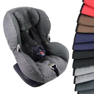 BAMBINIWELT Gurtpolster Schrittpolster für Autositz Kinder f. Maxi-Cosi GRUPPE 1