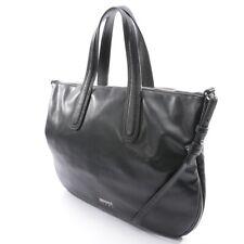 ARMANI JEANS Schultertasche Schwarz Damen Tasche Bag Sac Shopper Purse Tote