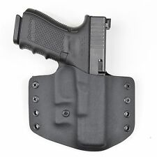 Badger State Holsters- Glock 19/23/32 OWB Custom Kydex Holster
