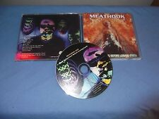 "Meathook Seed ‎""Basic Instructions Before Leaving Earth"" CD DREAM CATCHER UK1999"