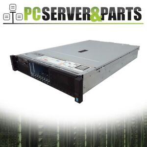 Dell Precision Rack R7910 | 1x 2.40GHz 6-Core | 16GB | 2x 120GB SSD