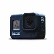 BRAND NEW FACTORY SEALED GoPro Hero8 BLACK 4K60 12MP sports camcorder