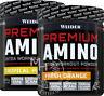 Weider Premium Amino Powder 800g (26,86€/Kg) Intra Workout Powder 9 Aminosäuren