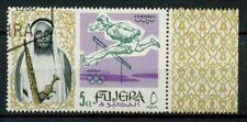 Fujeira 1964 SG 26 Usato 100% Olimpiadi , Tokyo