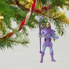Skeletor 2017 Hallmark Ornament He-Man and the Masters of the Universe  Villain