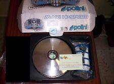 VARIATORE POLINI YAMAHA TMAX 530 T-MAX HI-SPEED