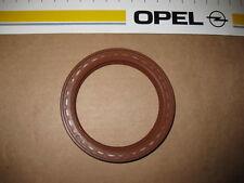 Opel Admiral/Diplomat - Rekord C/D/E-Commdore A/B/C - Öldichtung f. Kurbelwelle