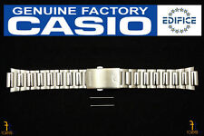 CASIO Edifice EF-500D Original Stainless Steel Watch BAND Strap w/ 2 Pins