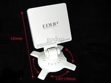 AMPLIFICATORE ANTENNA  WI FI WIFI WIRELESS INTERNET USB 16 DBI 1800 54MBPS edup