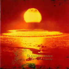 Dawn - Slaughtersun Crown of the Triarchy CD - SEALED New Album - BLACK METAL
