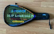 E-Force Venom Racquetball Racquet W/ Matching Case 22� Longstring Eforce