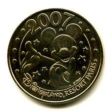 77 DISNEY 2007, 2007, Monnaie de Paris