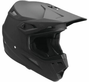 Answer Racing Youth AR1 Helmet Matte Black All Sizes