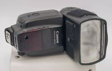 Canon Speedlite 580EX II Pro DSLR Camera Electronic Flash Unit