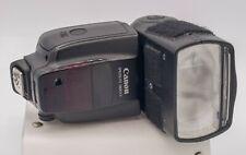 Canon Speedlite 580EX II Pro DSLR Camera Electronic Flash Unit