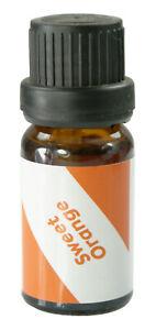 Sweet Orange 100% Pure Undiluted Essential Oil Therapeutic Grade - 10 Ml