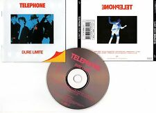 "TELEPHONE ""Dure Limite"" (CD) 1982-1996"