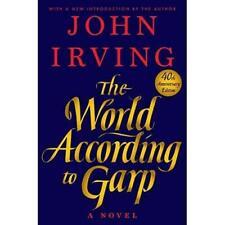 The World According to Garp by John Irving   #6157