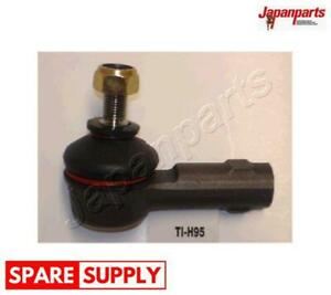 TIE ROD END FOR HYUNDAI JAPANPARTS TI-H95 FITS FRONT AXLE