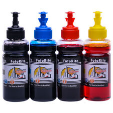 CISS continuous ink refill kit Non OEM Brother MFC-J625DW J825DW J625W