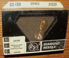 Phonograph NEEDLE EV2450D for CBS Hytron Columbia SC-1 CD 55, N230 290-D7 PS-3