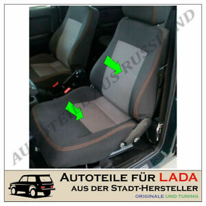 Original Seat Upholstery Lada Niva Urban 3-door (Taiga, 4x4)