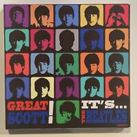 """Great Scott! It's the Beatles"" 6 CD The Complete Recordings of DJ Roger Scott"