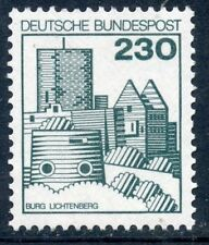 STAMP / TIMBRE ALLEMAGNE GERMANY N° 836 ** CHATEAU DE LICHTENBERG