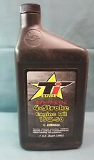 NEW TI LUBE Synthetic 4-Stoke Engine Oil 15W-50 1 Quart