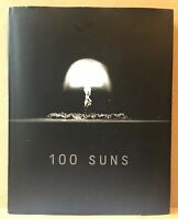 100 Suns: 1945-1962 by Michael Light - Hardback Book - Good Condition