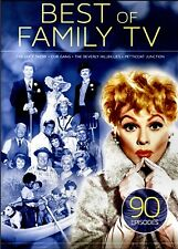 NEW 6DVD - THE LUCY SHOW + BEVERLY HILLBILLIES + OUR GANG + PETTICOAT JUNCTION