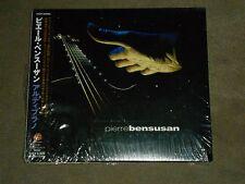 Pierre Bensusan Altiplanos Japan CD sealed