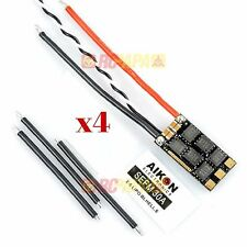 Aikon SEFM 30A 2-6S ESC (BLHeli-S) for FPV Quad QAV Multirotor Drone Race 4pc