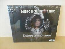 MARC BOLAN & T-REX - INTERSTELLAR SOUL - 1972-1977 3 CD SET