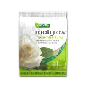 Empathy – RHS branded rootgrow mycorrhizal fungi 60g