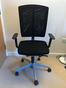 professional office chair swivel Sitag by Samas EL100