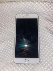 Apple iPhone 6s Plus - 32GB - Silver (Unlocked)