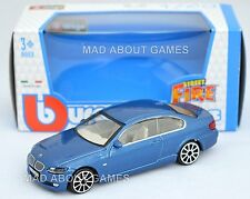 BMW 335i 1:43 Car NEW Model Diecast Models Cars Die Cast  Miniature