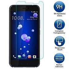 Tempered Glass Screen Protector Guard Shield Cover Saver Armor For HTC U 11