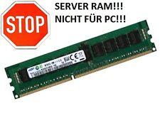 8gb rdimm ddr3l 1600 MHz pour Fujitsu siemens serveur primergy sx350 s8 rack